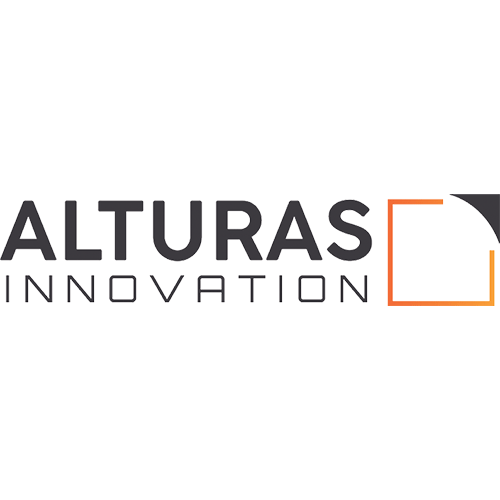 Alturas Innovation logo