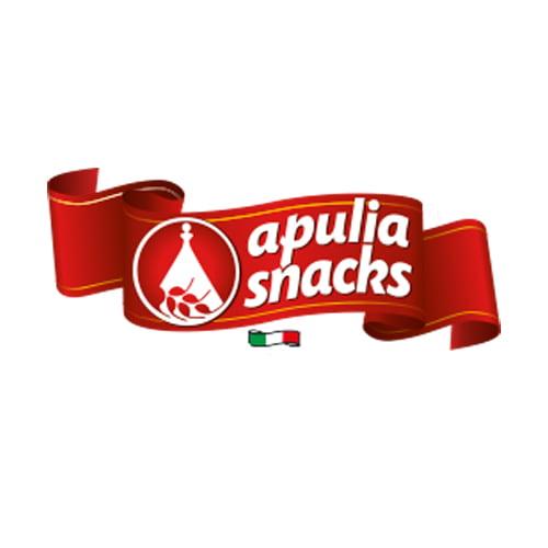 Apulia Snacks logo