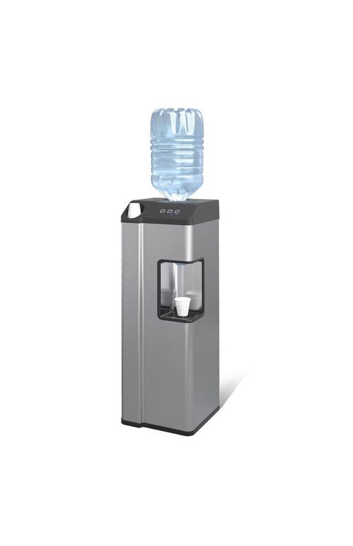 Aquality Cosmetal, refrigeratore acqua a boccione