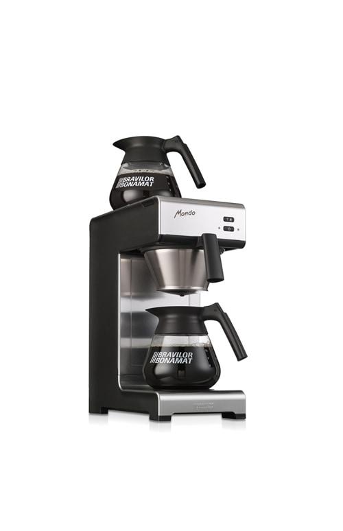 Bravilor Mondo, macchina caffè con filtro circolare