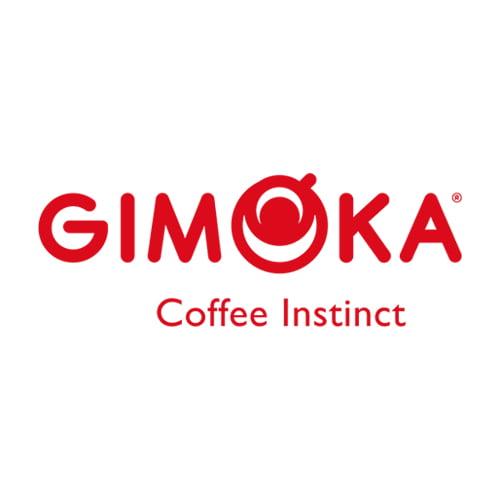 Caffè Gimoka logo