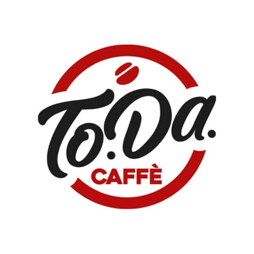 Caffè ToDa logo