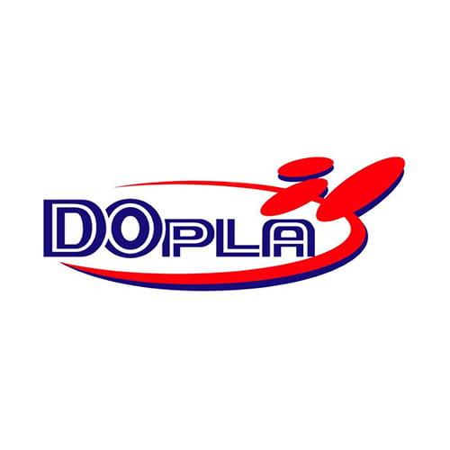 DOPLA logo