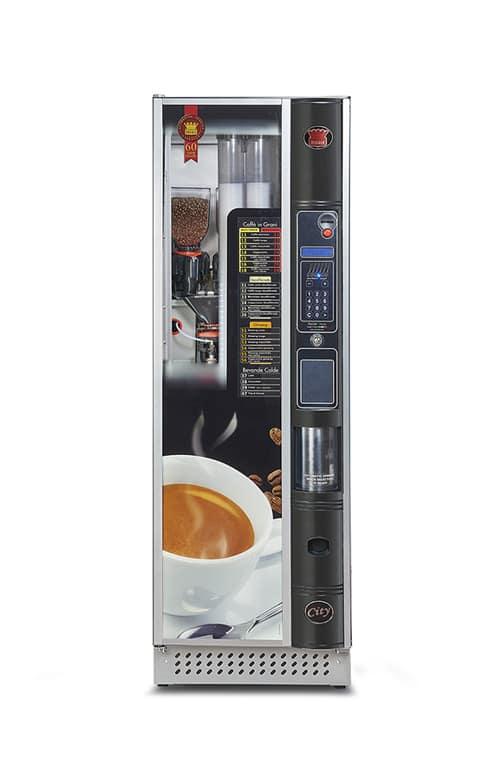 Ducale City Line 600 Distributore caffè