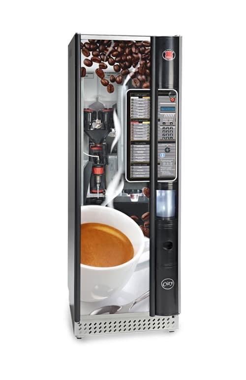 Ducale City line 700 distributore automatico