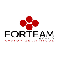 Forteam Logo