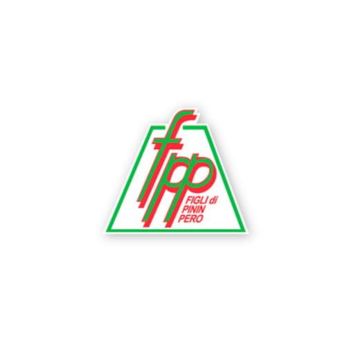 Fratelli Pinin Pero Logo