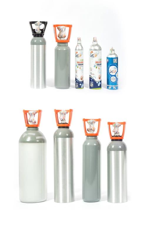 CO2 alimentare Gasmarine BV