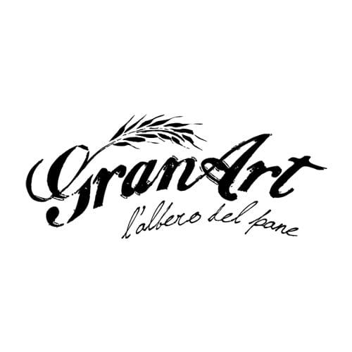 Grandart logo