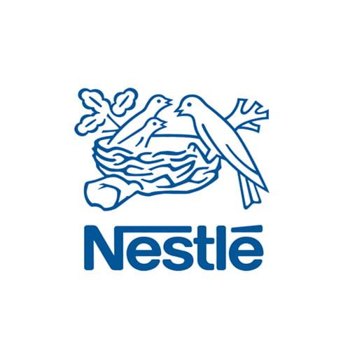 Nestlè logo