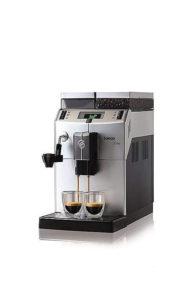 Saeco Lirika, macchina da caffè per ufficio