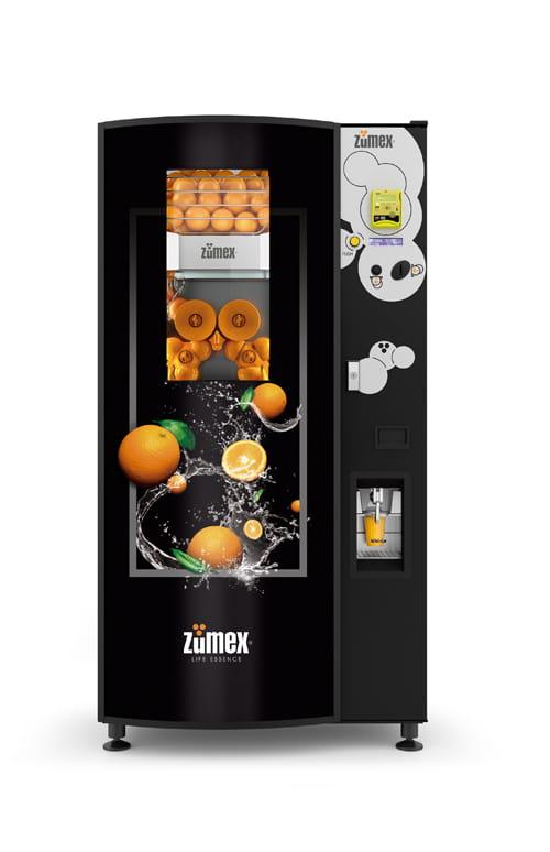 Zumex Dimensione Vending spremiagrumi automatico