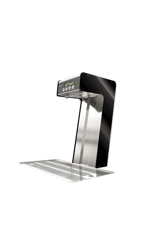 drink tower erogatore acqua professionale