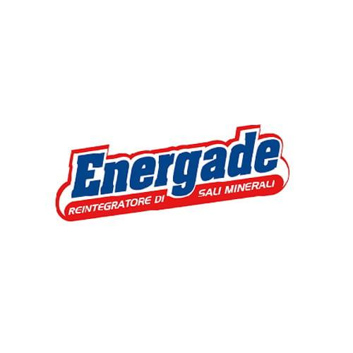 Energade logo