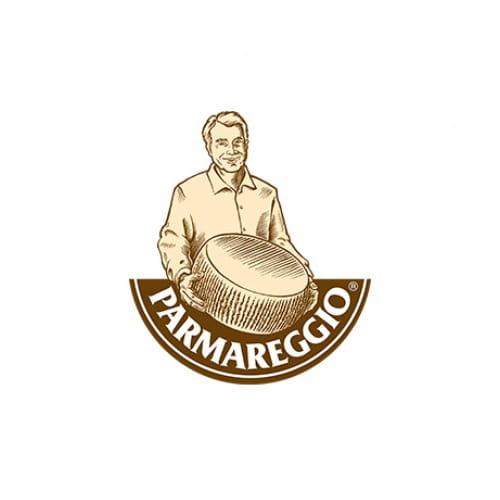 Parmareggio logo