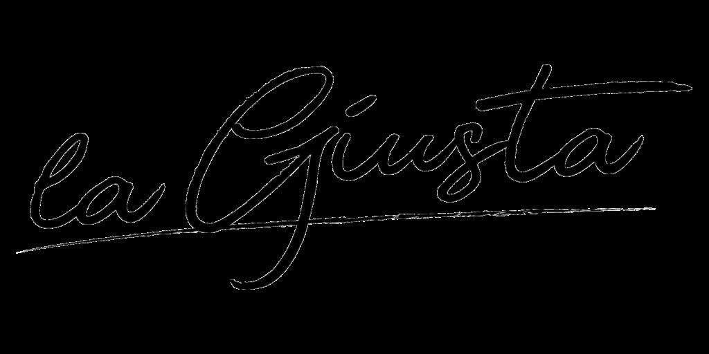 La Giusta Gaggia Milano, logo