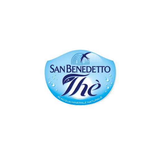 The Verde San Benedetto logo