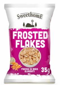 Frosted Flakes, Cereali zuccherati monoporzione