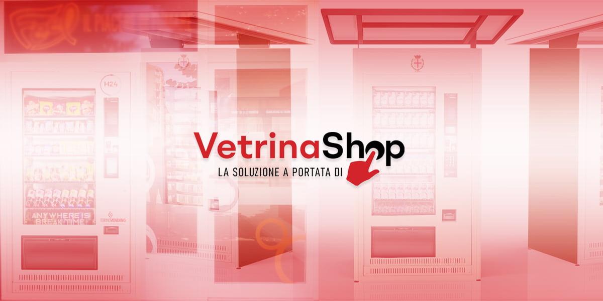 noleggio distributore automatico vetrinashop