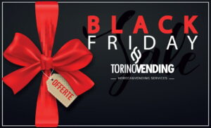 black friday week torino vending