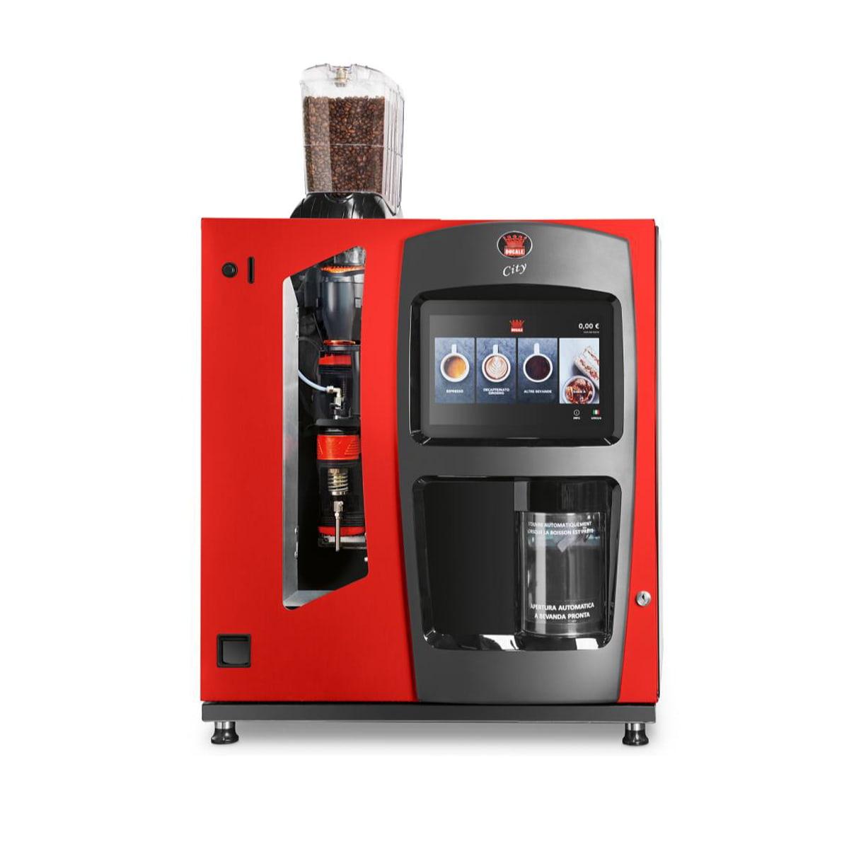 Ducale distributori automatici caffè vending