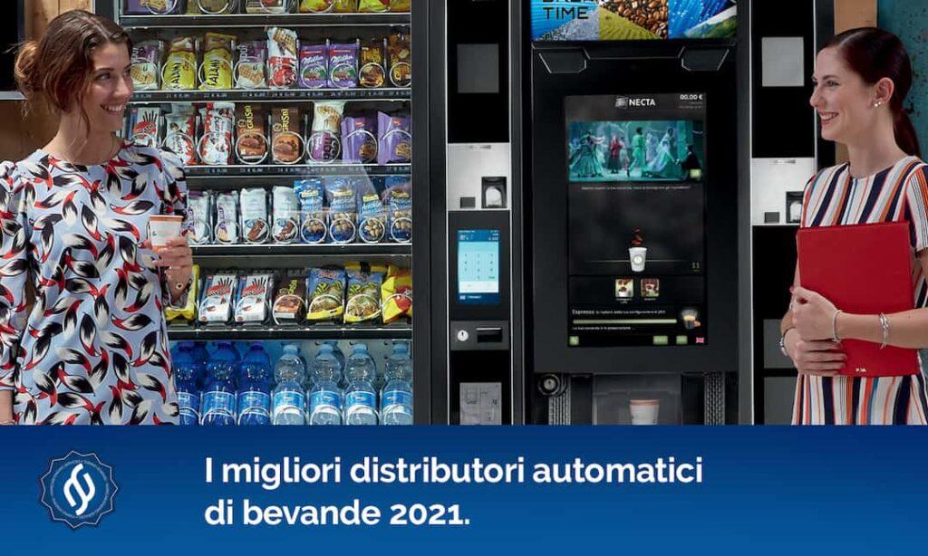 migliori distributori automatici bevande