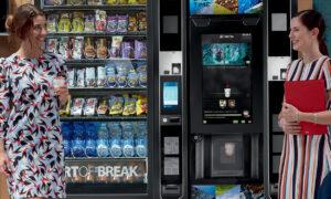 migliori distributori automatici bevande necta