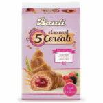 bauli prodotti distributori automatici vending croissant 5 cereali