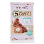 bauli prodotti distributori automatici vending croissant 5 cereali crema latte