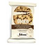 prodotti distributori automatici, falcone cookie cioccolato