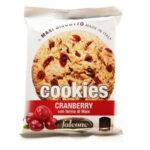 prodotti distributori automatici, falcone cookies cranberry