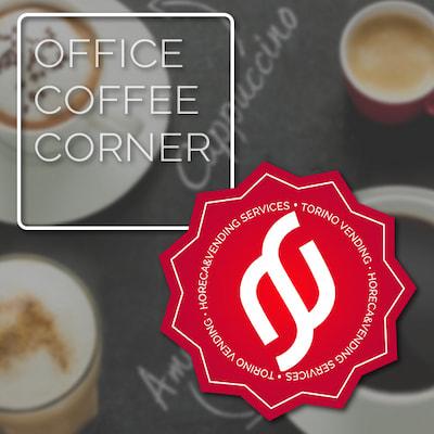 office coffee corner torino vending