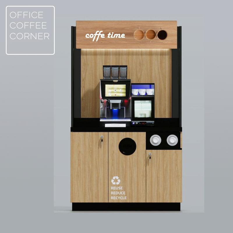 office coffee corner completo
