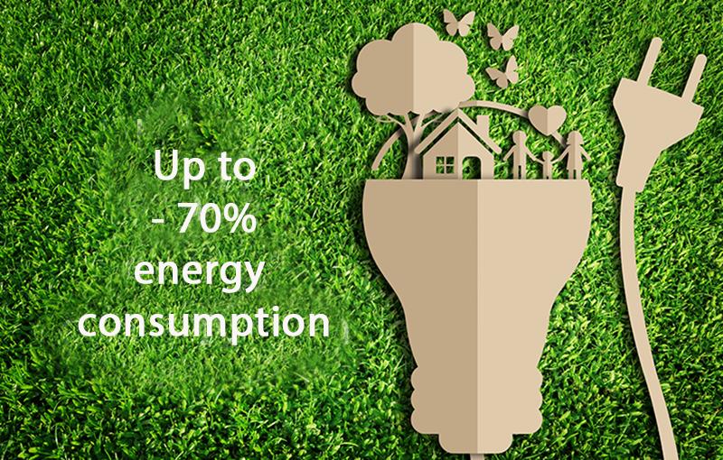 consumi e risparmio energetico