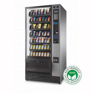Necta Swing new vending impulse