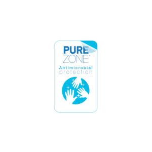 Pure zone - protezione antibatterica