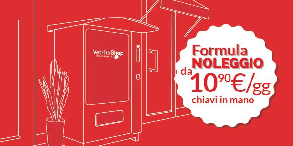 vetrinashop distributore automatico per la vetrina del negozio
